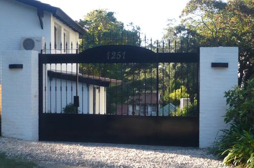 Casa Cul De Sac Mojarrita