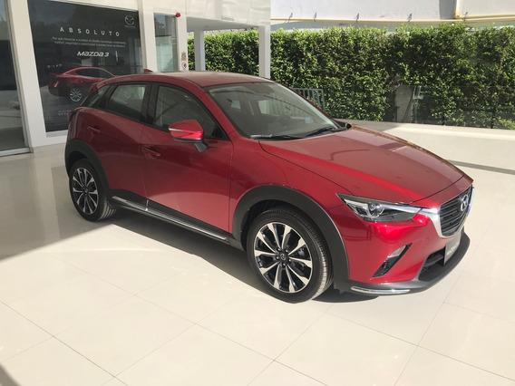 Mazda Cx-3 Grand Touring 2020