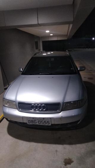 Audi A4 Avant 1.8 Aut. 4p 1999