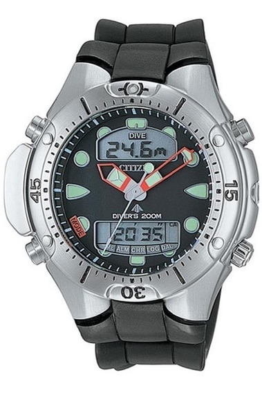 Relógio Citizen Masculino Aqualand Tz10020j / Jp1060-01e