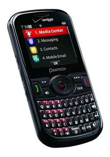 Verizon Pantech Caper 8035 Réplica Maniquí Teléfono / Teléfo