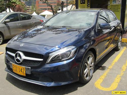 Imagen 1 de 14 de Mercedes-benz Clase A 1.6 A 200