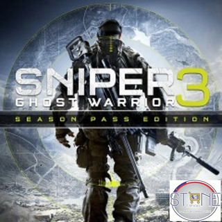 Sniper Ghost Warrior 3 Season Pass Edition Ps4 Primar