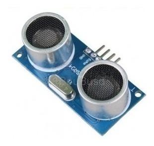 Sensor Arduino Hc-sr04