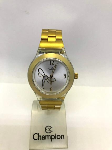 Relógio Champion Feminino - Cp28391h - Novo - Original
