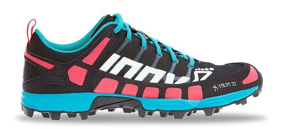 Zapatillas Inov-8 X-talon 212 Mujer Running Trekking