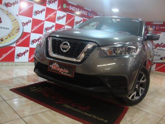 Nissan Kicks 1.6 S 2018