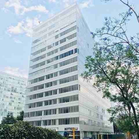 Renta Departamento Nuevo, Plaza Carso, Torre Boticelli