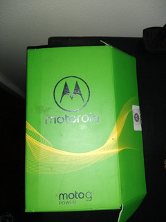 Celular Moto G 7 Plus Na Caixa