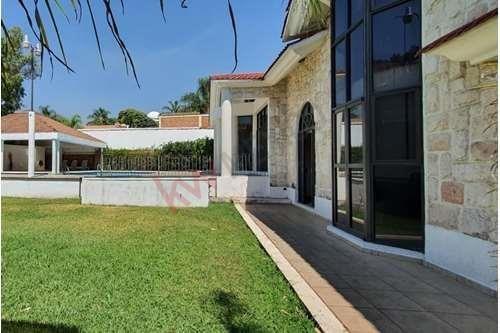 Renta Casa, Cuernavaca, Morelos