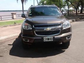 Chevrolet S10 Ltz 2013 2.8 Ctdi 4x2 Vendo O Permuto