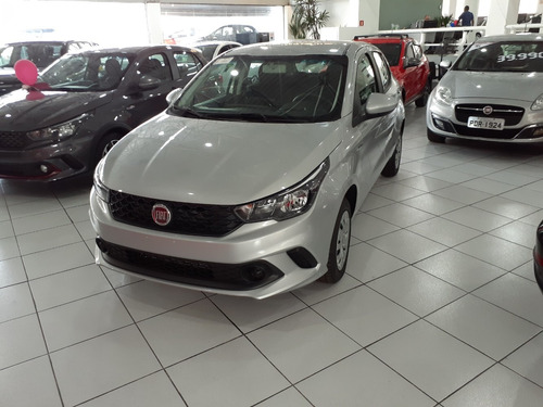 Fiat Argo 1.0 Drive Flex 5p  2022