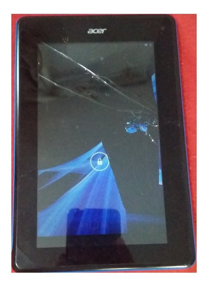 Tablet Acer Iconia B1 A71 16gb Android 4.1