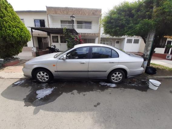 Chevrolet Epica Automático 2004 2004