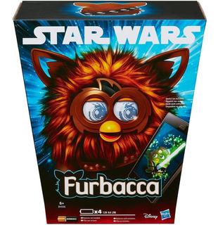 Furby Chewbacca Furbacca Edicion Especial Envio Gratis
