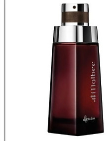 Perfume Malbec Tradicional Masculino 100ml O Boticário