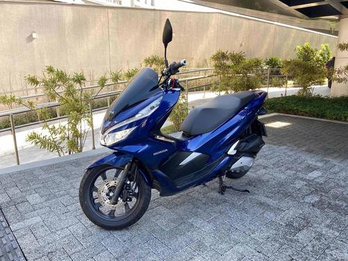 Imagem 1 de 7 de Honda Pcx 150