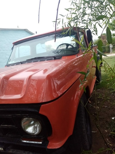 Chevrolet C-10 Picap
