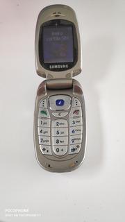 Celular Samsung Sgh-x480 Bateria Bst3958sn 480