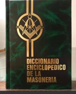 Diccionario Enciclopédia Masónica
