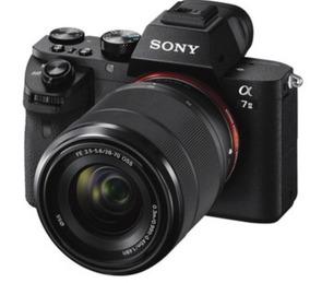 Camera Sony Alpha 7 Ii