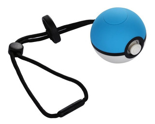 Pokemon Go Plus De Segunda Generación Pelota Elfo Azul
