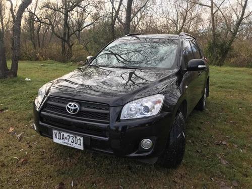 Toyota Rav4 2.4 4x2 Se Manual