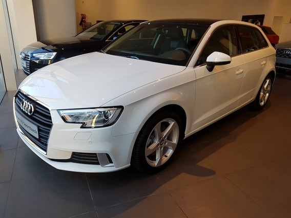 Audi A3 Sportback 35 Tfsi 150 Cv Eb