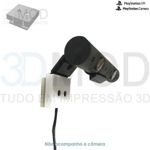 Imagem 1 de 1 de Suporte De Parede Para Playstation 4 Camera Ps4