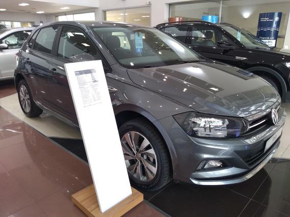 Volkswagen Polo Nuevo 1.6 Msi Comfortline Aut. 110cv 0km Ir