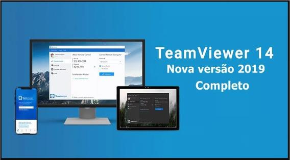 Teamviewer 15 Vitalicio Reset Id 2020 Completo