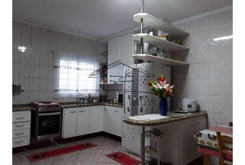 Casa 3 Dormitórios - 1 Suíte - 2 Vagas - 250m²  Oportunidade !!