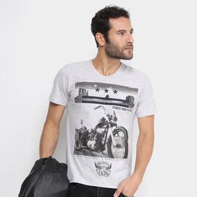 a0a17b06a Camiseta Kohmar Gola V Original - Camisetas no Mercado Livre Brasil