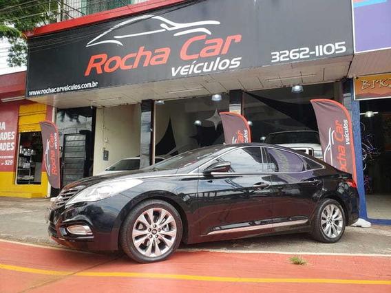 Hyundai - Azera 3.0 V6 2012