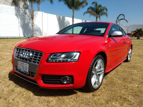 Audi Serie S 4.2 S5 Tiptronic At 2009