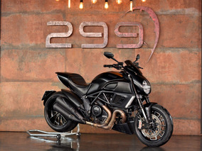 Ducati Diavel Dark 2014/2014 Com Abs