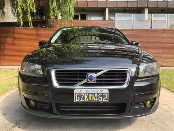Volvo C30 2.4 T5 220hp At Pack Premium 2008