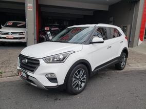 Hyundai Creta 2.0 Prestige (aut) Flex Automático