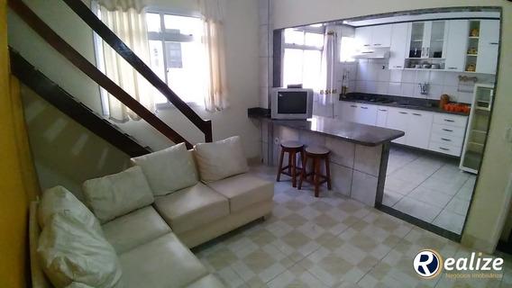 Cobertura Duplex De 3 Quartos Na Praia Do Morro - Cb00027 - 34224987