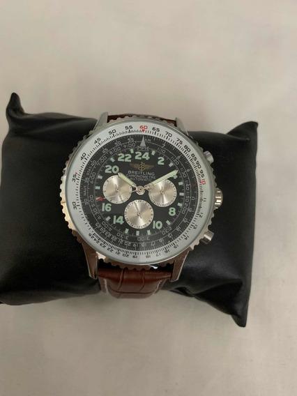 Relógio Automático Luxo