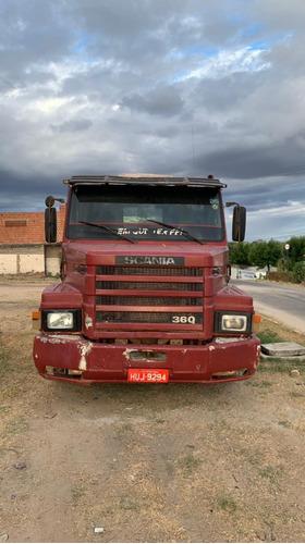 Imagem 1 de 7 de Scania Hw360
