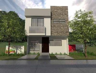 Casa Preventa Senda Residencial, Valle Imperial $2,450,000 A257 E1
