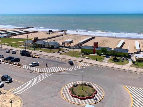 Imagen 1 de 30 de Alquiler Departamento 3 Ambientes Para 6 Personas Frente Al Mar