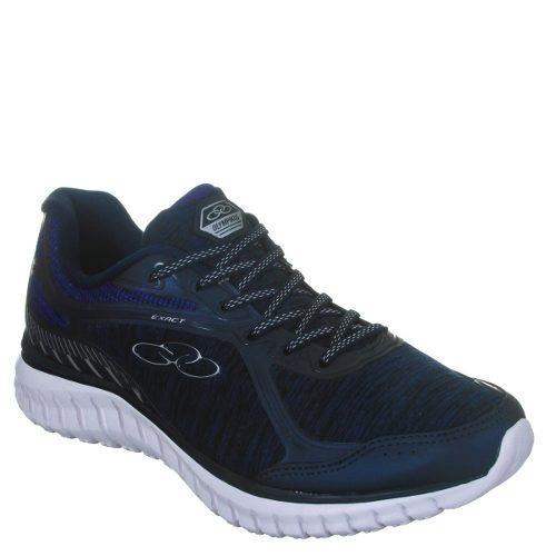 Tênis Olympikus Exact Marinho - Azul Escuro