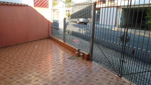 Imagem 1 de 18 de Casa À Venda, 1 Quarto, 2 Vagas, Rudge Ramos - São Bernardo Do Campo/sp - 88794