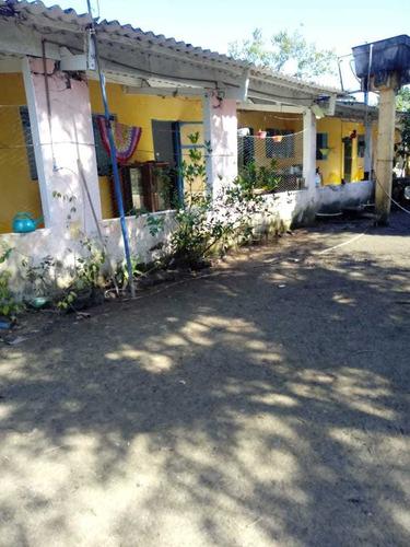 Vendo Chácara Em Itanhaém Sp Com Casa De 5 Cômodos 3 Quartos