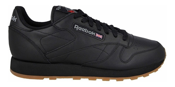 Zapatillas Reebok Mujer Classic Leather / Brand Sports