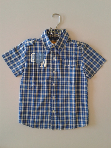 Camisa Originals Kids Niño 7/8