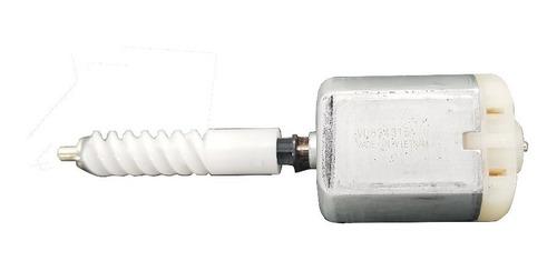 Imagem 1 de 3 de Motor Fechadura Porta Trava Elétrica S10 Trailblazer 13 A 17