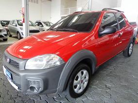 Fiat Strada 1.4 Cd Mpi Working 8v